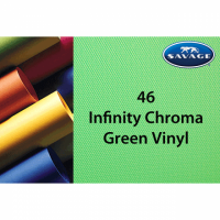 Savage Vinyl Hintergrund 1.52 x 2.13 m Infinity Chroma Green