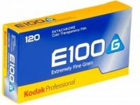 Kodak Ektachrome E100, 5x120