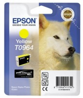 Epson C13T096440 K3 Yellow 11.4ml