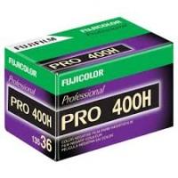 Fujifilm Fujicolor Pro 400 H, 135/36