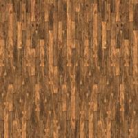 Savage Floor Drop - Aged Oak 2.4m x 2.4m