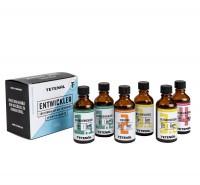 Tetenal Magic Box RA-4, Entwicklungskit für Color Papier, für 500 ml