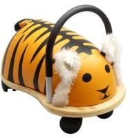 WHEELY Bug Klein Tiger