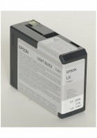 Epson C13T580700 Light Black 80ml