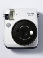 Fujifilm Instax Mini 70 white