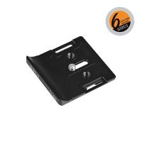 Sirui TY-BG Schnellwechselplatte f. Batteriegriffe