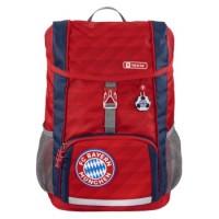 Step by Step KID FC Bayern Rucksack-Set Mia san Mia, 3-teilig