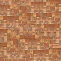 Savage Floor Drop - Rustic Pavers 2.4m x 2.4m
