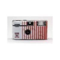 Ilford Einwegkamera XP2 schwarzweiss, 27 Aufnahmen