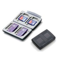 Gepe Card Safe Basic grau