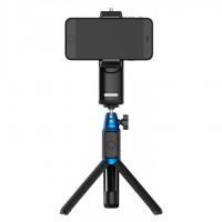 SIRUI VK-2K Pocket Stabilizer Plus Kit in schwarz für Smartphones
