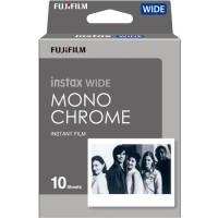 Fujifilm Instax Wide Monochrome, 10 Fotos