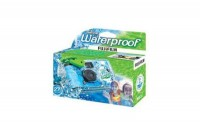 Fujifilm Einwegkamera QuickSnap Waterproof 27 Exp.