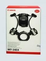 Canon MT-24EX 2fach Blitz LZ24