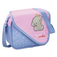 Step by Step JUNIOR Kindergartentasche Alpbag, Little Elephant