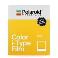 Polaroid Originals I-Typ Color (no battery)