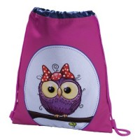 Hama Sportbeutel Sweet Owl