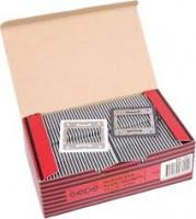 Gepe Diarahmen mit Metallmaske, 24x36 mm, 100 Stück