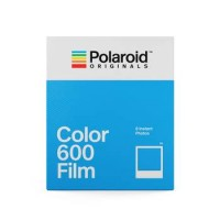 Polaroid Originals Color Film für 600, 8 Blatt