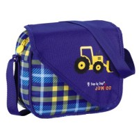 Step by Step JUNIOR Kindergartentasche Alpbag, Excavator