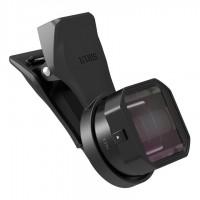 SIRUI VD-01 anamorphes Vorsatzobjektiv mit Clip für Smartphones