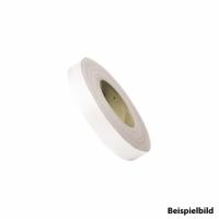 Savage Gaffer Tape matt weiss 2.5cm x 50m