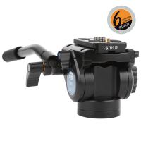 Sirui VA-5 Fluid-Videoschwenkkopf