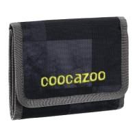 coocazoo Geldbeutel CashDash, Mamor Check