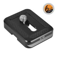 Sirui TY-D800 Wechselplatte für Nikon D800/E