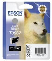 Epson C13T096740 K3 Light Black 11.4ml
