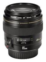 Canon EF 85mm / 1.8 USM