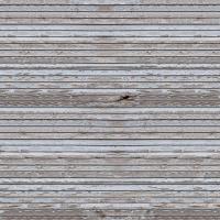Savage Floor Drop - Weathered Wood 2.4m x 2.4m