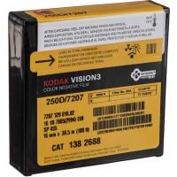 Kodak Vision 3 250 D 7207 16 mm, 30,5 Meter