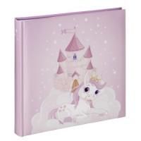 Hama Buch-Album Joana, 25x25 cm, 50 weiße Seiten