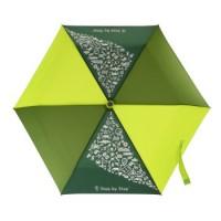 Doppler Regenschirm Lime, Magic Rain EFFECT