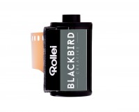 Rollei Blackbird 64, 135/36
