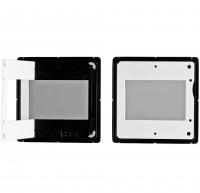 CSII-Diarahmen 24x36 mm, 100 Stück
