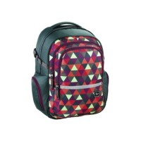 All Out Rucksack Filby, Happy Triangle