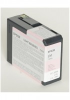 Epson C13T580600 Light Magenta 80ml