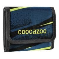 coocazoo Geldbeutel CashDash, Wild Stripe