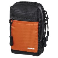 Hama Kameratasche Fancy Travel, 60H, Orange
