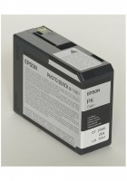 Epson C13T580100 Photo Black 80ml