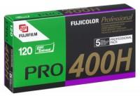 Fujifilm Pro 400 H 120 5er