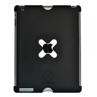 Tether Tools Wallee iPad Case (3rd Generation) BLK