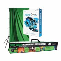Savage Premium Green Screen Video Kit