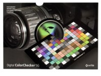 X-Rite ColorChecker Digital SG