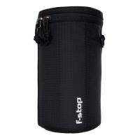 F-Stop Lens Barrel Large Black