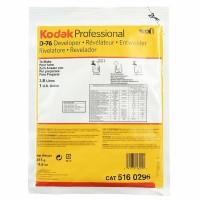 Kodak D-76 Filmentwickler, 3,8 Liter