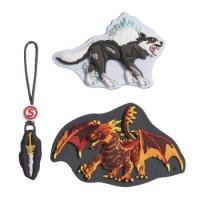 Step by Step MAGIC MAGS Schleich®, Eldrador Creatures, Lava Dragon