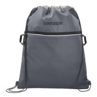 coocazoo Sportbeutel RocketPocket2, Shadowman